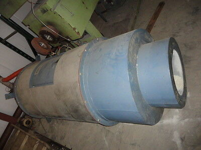 """Whitlock Drying Hopper Model: DH-30MIQ  Serial: 95DO443 """"Shipping Available"""""""