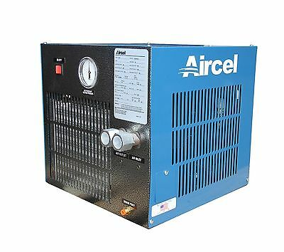 50 CFM Aircel Refrigerated Compressed Air Dryer * NEW * Model VF-50