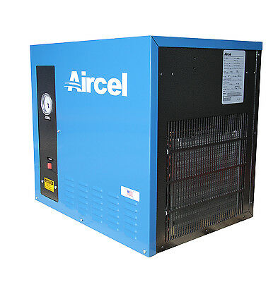 * NEW *125 CFM Aircel Refrigerated Compressed Air Dryer Model VF-125 Made in USA