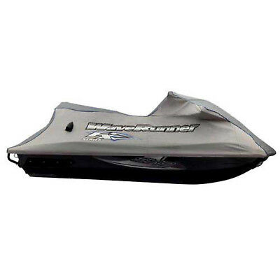 Yamaha PWC New OEM WaveRunner FX Crusier SHO Cover MWV-CVRCR-BL-12 Blue/Charcoal