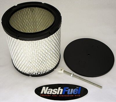 New Impco Air Filter Cleaner Element Af1-15 Ct425 Ca425 425 Ct425M Mixer Propane