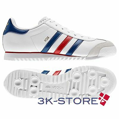 Scarpa Shoes ADIDAS ROM Vintage Limited