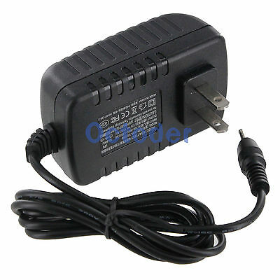 AC Adapter Home Wall Charger Power Supply for Acer Iconia Tablet A500 A100 A501