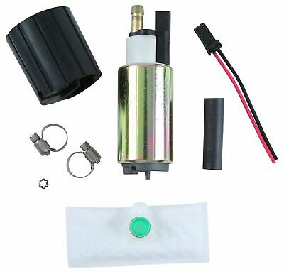 LINCOLN TOWN CAR 4.6 2003-2011 USA FUEL PUMP /& FILTER WITH WIRE KIT E2158 NEW