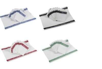 Union Linen Glass Cloths - In 5 Colours