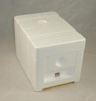 Queen Mating Bee Hive - Mini Nuc - Beekeeping - Hive