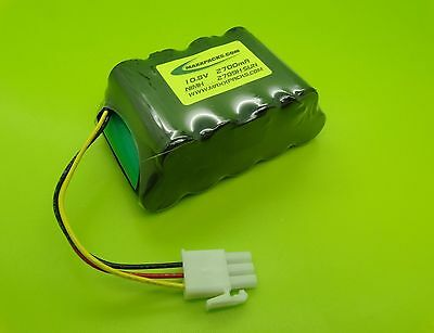 SS140 2700MA BATTERY FOR SUNRISE TELECOM SUNSET  xDSL OCx SDH PDH ISDN METERS