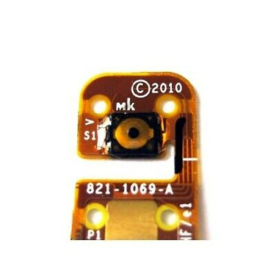 iPod Touch 4th Gen 4G Home Button Flex Cable Replacement Broken Fix Part