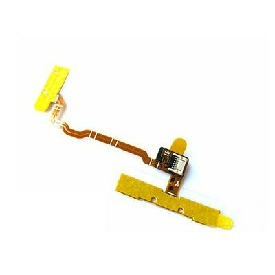 iPod Touch 3rd Gen 3G Power And Volume Flex Cable Replacement Fix Part