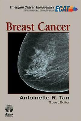 Breast Cancer by Antoinette Tan (English) Hardcover Book Free Shipping!