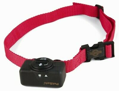DOG BARK CONTROL STATIC COLLAR (An easy way to keep neighbours happy) by Petsafe