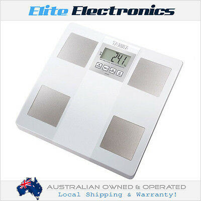 Tanita Um-051 Digital 150Kg Innerscan Body Composition Weight Scale Lcd Display