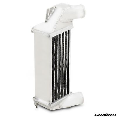 40mm ALLOY RACE SPORT RADIATOR RAD FOR VW TRANSPORTER T5 1.9 TDI 3.2 V6 03-09