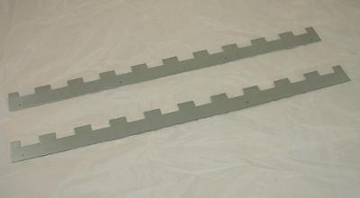 Castellated Spacers / Holds 9 Frames (6 Pairs) - Beekeeping / Beehive