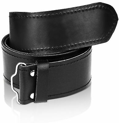 Leather Kilt Belt Smooth Finish Adjustable size Scottish Highland belt 4 Sporran