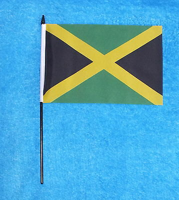 Jamaican hand Flag Cricket Politics Tourism Business Sports Running Athletics bn