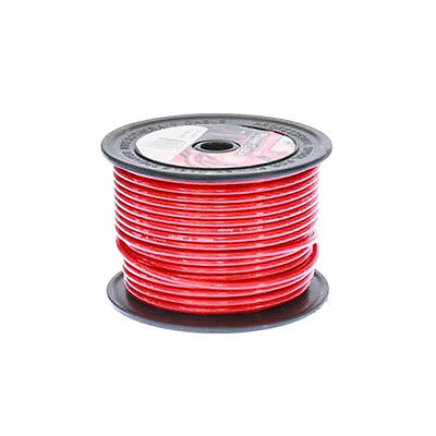 8Ga 8 Gauge Power Wire Cable Sold Per Metre Car Audio Stereo Amplifier Amp Sub