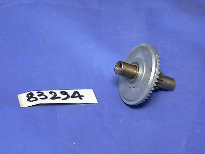 1 NEW Mitchell 2250Z, 3350 corona, drive gear, route motrice, rif. 83294 France