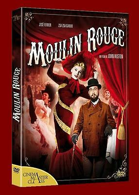 Dvd Moulin Rouge Edition Remasterisee  Neuf Direct Editeur