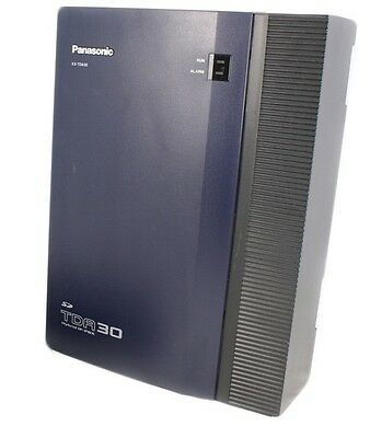 Panasonic KX-TDA30 Control Unit IP-PBX Phone System