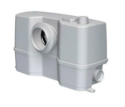 Grundfos Sololift2 WC-3 Wastewater Macerator for Appliances, Sinks & Toilets