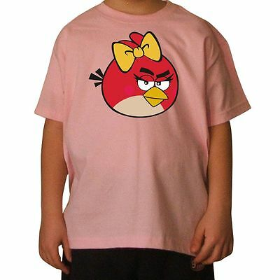 T-SHIRT BAMBINO ANGRY BIRDS 2 by SHIRTSERVICE