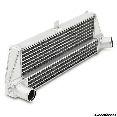 Aluminium Front Mount Intercooler Kit Fmic For Bmw Mini Cooper S R56 R57 R58
