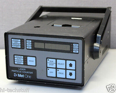 Met One 237A / 237A-.5-.1-1 Laser Particle Counter Qty. 2