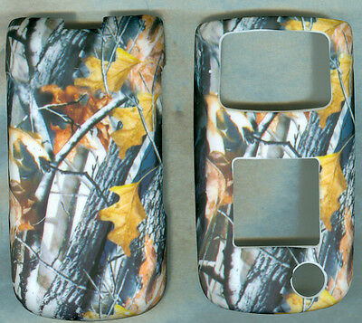 rubberized camo tree Samsung SGH Rugby II 2 A847 AT&T PHONE HARD CASE COVER