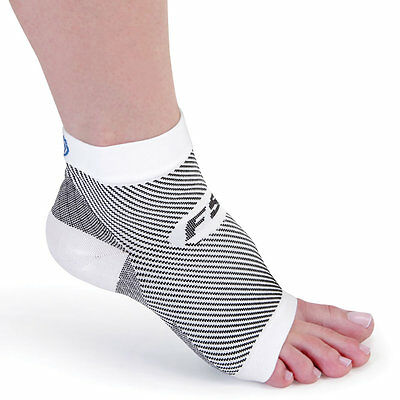 FS6 Plantar Fasciitis Compression Sleeves, Socks Heel Pain, Swelling, Recovery