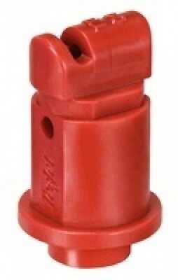 Teejet Turbo Induction PolyTip #4 Red TTI11004VP (10 Pack)