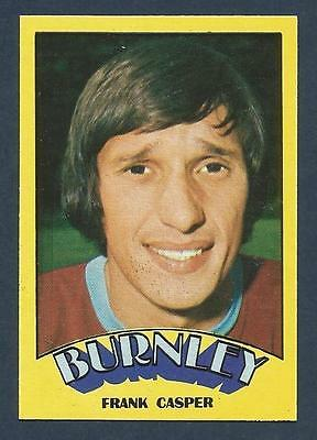 The Sun Soccercards 1978-79 Tom Spencer Rotherham United #507