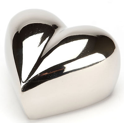 Heart Keepsake Cremation Urn For Ashes - EXCELLENT VALUE - MANY DESIGNS