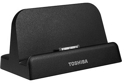PA3956U-1PRP ✅✅✅Toshiba Thrive Standard Dock with Audio Out for Tablet 10-Inch