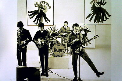 Presse Dia : A hard days Night ( The Beatles )