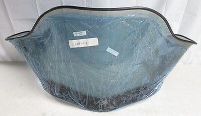 "Polaris Aggressive Chassis XCR SPX RMK XLT 15"" Tinted Windshield 2871612 NOS"