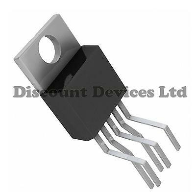 LM1875T Audio Power Amplifier IC NATIONAL SEMICONDUCTOR