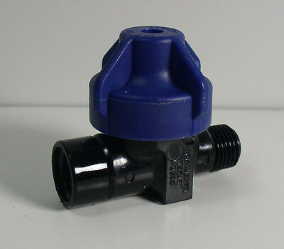 Spraying Systems Co. 8330 Diaphragm TeeJet In-Line Nozzle New Free Shipping