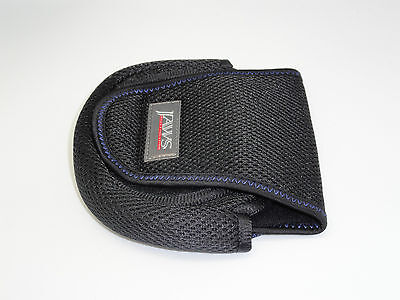 JAWS SPINNING REEL COVER POUCH size M FOR Daiwa Certate SHIMANO Twinpower REEL