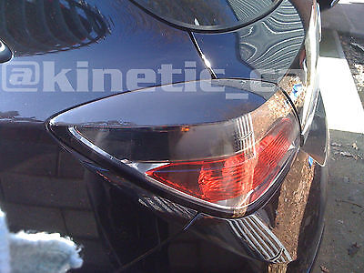 Vauxhall Astra H rear eyebrows eyelids inc VXR SXI ABS