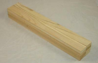 Warre Hive Bars X10 - Cedar - Tbh - Vertical Top Bar - Beehive - Beekeeping