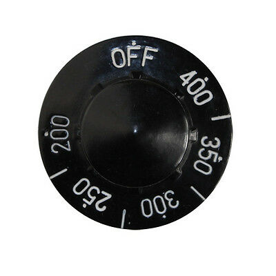 Vulcan 412195-1  Dial Knob - Fryer, Griddle SAME DAY SHIPPING