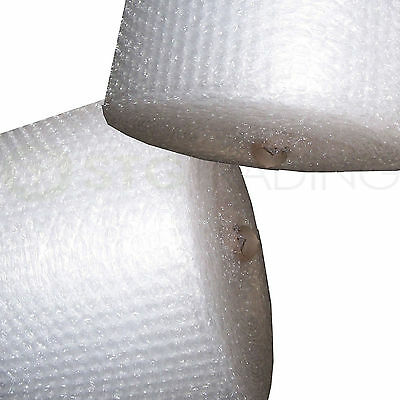 STRONG LARGE BUBBLE WRAP ROLLS 300mm 500mm 750mm 1000mm x 50 meters