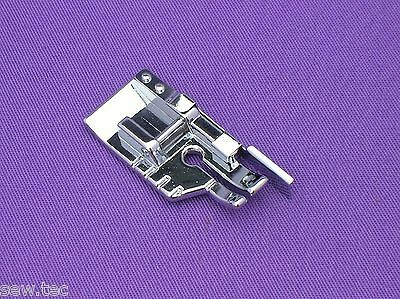1/4 Inch Patchwork Quilting Foot W/guide Compatible With Most Makes Of Machines