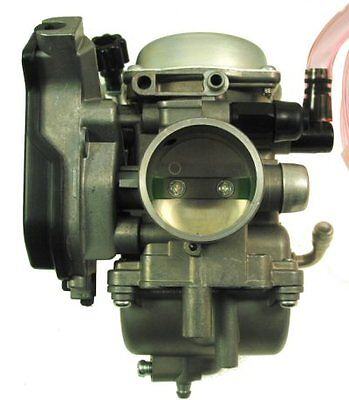 Hoca Performance Carburetor Type-2 for 150cc and 125cc GY6 4-stroke engines