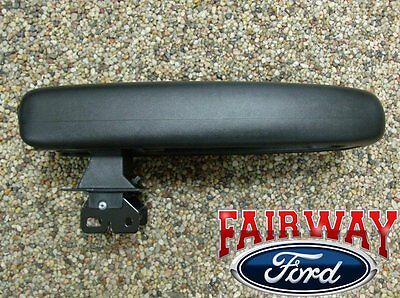 2001 2002 2003 Ranger OEM Genuine Ford Center Console Lid Arm Rest w/ Top Pad