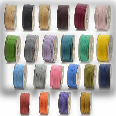 Everlasto Soft Cotton Magician's Rope - Various Colours/lengths