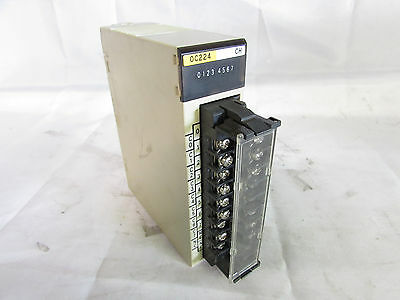 Omron C200H-0C224 Counter Output Unit Sysmac/ Counter ***xlnt***