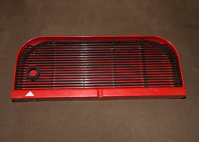 Coca-Cola Breakmate Drip Tray and Black Grill
