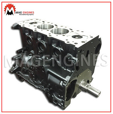 Short Engine Mitsubishi 4D56U D-Id For L200 Triton/warrior Pajero Shogun 05-11